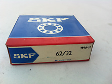SKF NKI 62/32 Nadellager, mit Ringen, mit Innenring Rillenkugellager Neu und OVP