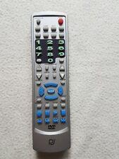 Fernbedienung  DVD-TA1500  Artikelnummer 74187Unbenutzte Neuware!