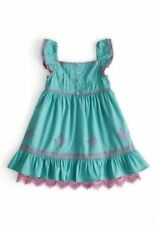 NEW Matilda Jane Needle and Thread Dress Once Upon a Time 2 Embroidered NWT