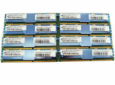 32GB 8x4GB DDR2-667 PC2-5300F Fully Buffered ECC Reg 240-p Memory RAM,MAC & HP