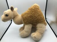 Cuddlekins Wild Republic Dromedary Camel Plush Kids Soft Stuffed Toy Animal Doll