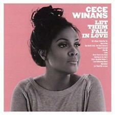 Cece Winans - Let Them Fall In Love (NEW CD)