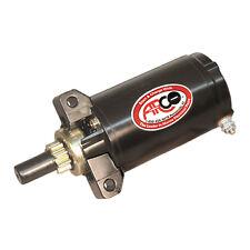 Starter Motor 9 Tooth ARCO Mercury 30-60hp 4 Stroke 3cyl Yamaha 30-40hp 01-06