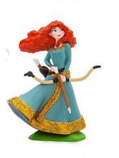 Princess Brave Merida with Bow Exclusive 3-Inch PVC Figure [Glitter Loose]