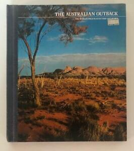 The Australian Outback - The World's Wild Places Time Life Books