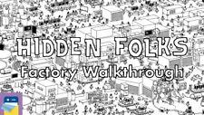 Hidden Folks Redeemable through steam