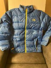 North Face 550 Boys Jacket Size Xl 18-20