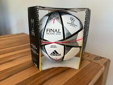 Adidas UEFA Champions League Matchball Milano Finale 16 NEU NEW OMB