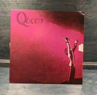 """QUEEN - SELF-TITLED - VINYL ALBUM """" NEAR MINT D000436301"""