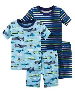 """size:2-7years Babygp /""""planes/"""" boys 2 Piece Pajama 100/% Cotton"""