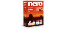 Nero 2017 Classic (pc Software)