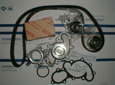 Tacoma Tundra T100 Timing Belt Pulley  Set 3.4 V6  1995 96 97 98 99 00 01 02 04