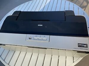 Epson Stylus Photo R2880 - Working Condition With Ink