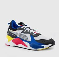 New Puma RS-X Toy Shoes Sneakers Authentic 36944902 369449-02