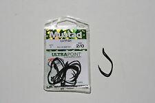 Mustad Catfish-Haken (Wallerhaken) 2/0