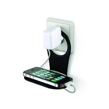 Handy-Ladehalterung, faltbar, Phone Holder, von BOBINO, grün - sehr praktisch