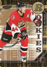 05-06 UPPER DECK POWER PLAY ROOKIE RC #152 PATRICK EAVES SENATORS *5726