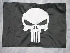 Custom Punisher Safety Flag for JEEP ATV UTV dirtBike Dune Whip Pole