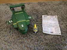 Thunderbird 2 With The Mole Interactive Toys Vivid Games