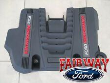 19 thru 20 F-150 OEM Ford RAPTOR 3.5L Ecoboost Ford Performance Engine Cover