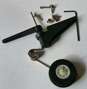 RC Plane Aircraft Steering Tailwheel Kit