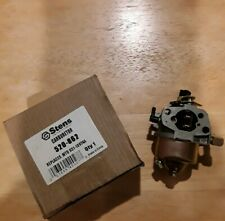 520-862 Stens Carburetor Mtd Cub Cadet 951-10974A Troy Bilt 31Am62N2711