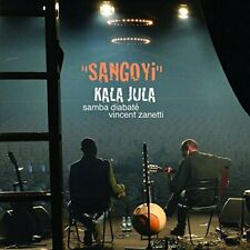 KALA JULA-Sangoyi CD NEW