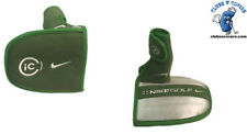 Nike IC 20-15, 20-20 Putter Headcover MALLET Left Hand