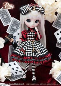 Pullip Optical Alice in Wonderland Asian Fashion doll in US
