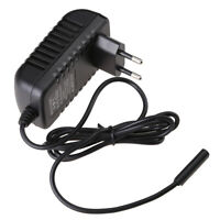 Travel Wall Power Charger Adapter For Microsoft Surface 2 RT Pro Tablet EU Plug