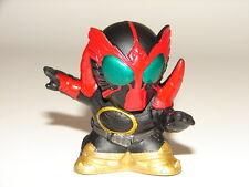 SD Kamen Rider OOO Tamashii Combo Figure from OOO Set! (Masked) Ultraman