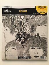 THE BEATLES LP ' REVOLVER De Agostini Issue 14 Inc Magazine 180grm Vinyl
