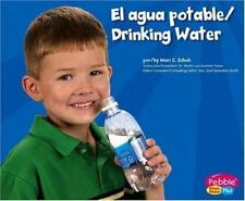 El agua potable/Drinking Water (Comida sana con MiPiramide/Healthy Eating with