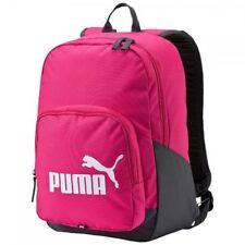 Accessoires sacs à dos rose en polyester pour homme