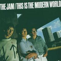 The Jam - This Is The Modern World (NEW CD)