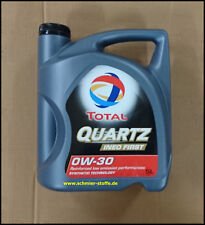 Total Quartz Ineo First (Motoröl 0W-30) 5 Ltr.