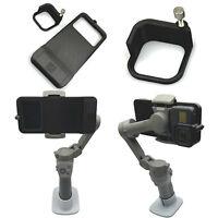 Handheld Gimbal Adapter Mount for Gopro Hero 8 Black Camera to DJI OSMO Mobile 3