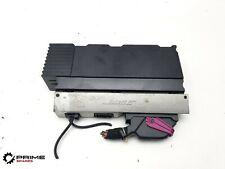 AUDI Q7 4L BOSE SOUND SYSTEM AMPLIFIER 2007 4L0035223D
