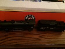 Lionel 28648 Mickey's Christmas Express 4-4-2 Locomotive & Tender New in Box!