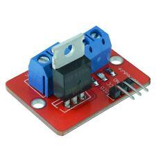 IRF520 MOSFET Driver Module Arduino Raspberry Pi