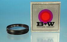 B + W 49 filtro si Bifo 1 splitfield per 49es - (75999)
