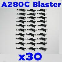 LEGO Star Wars Guns A280C Rebel Trooper Blaster Rifle Clone Storm Weapon 30 Pk
