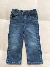Joe Jeans Benn Straight Size 24 Month Medium Wash Boys Toddler