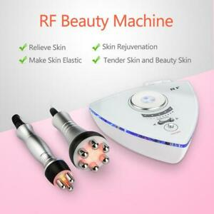 3in1 Skin Rejuvenation RF Bipolar Radio Frequency Anti-aging Wrinkle Machine