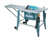 Makita Industrial Power Table Saws