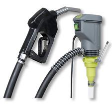 HORN Elektropumpe HORNET W 40 A Dieselpumpe mit Automatik Zapfventil Heizölpumpe