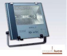 Faro Proiettore a Ioduri Metallici JM 400W per esterni expo3 tipo  SBP 07020594