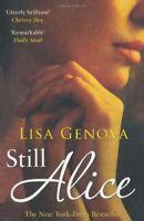 Still Alice By LISA GENOVA. 9781847396242