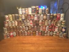 87 BEER 🍺 CAN COLLECTION-LOT / ALUMINUM
