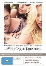 Vicky Cristina Barcelona (DVD, 2012)